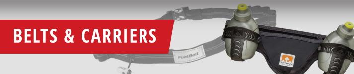 Belts & Carriers