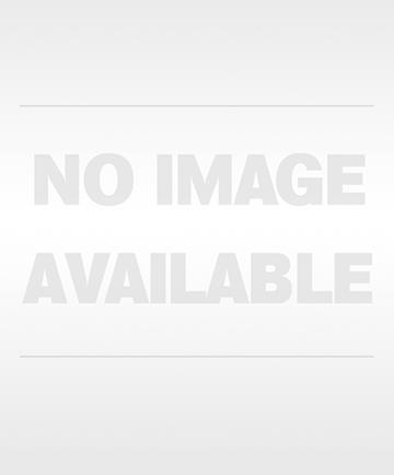 Elektroplate Ironman Reflective Open Silver Decal