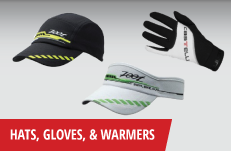 Hats, Gloves, Warmers
