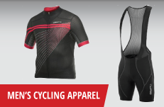 Men's Cycling Apparel