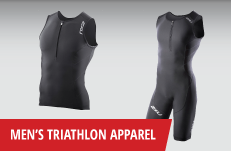 Men's Triathlon Apparel