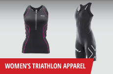 Women's Triathlon Apparel