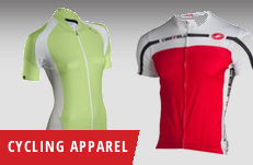 Cycling- Apparel