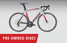 Pre-Owned Bikes