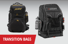 Transition Packs & Bags