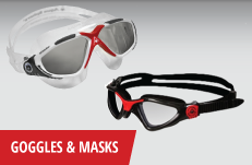 Swim-Goggles & Masks