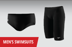 Swim-Men's Swimsuits