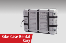 Cary Bike Case Rentals