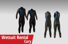 Cary Wetsuit Rentals