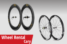 Cary Wheel Rentals